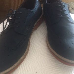 NWT Oxford shoes